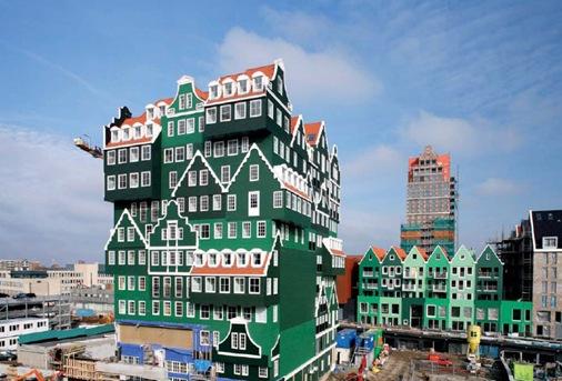 WAM - hotel Amsterdam