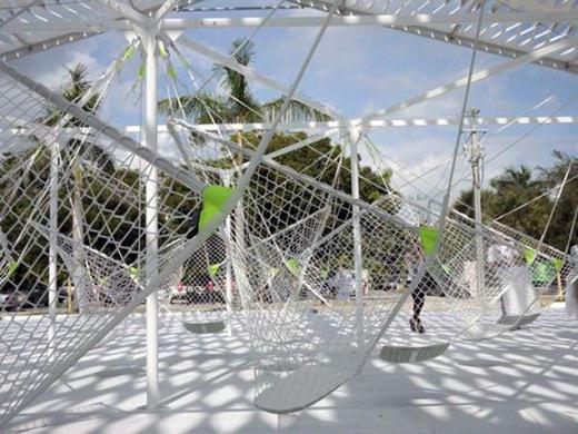 Konstantin Grcic_Design Miami 2010e