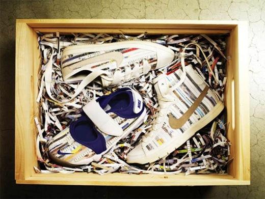 Nike de papel_1