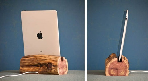 iPad flintstones dock[4]