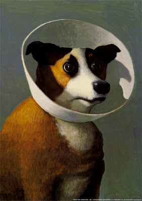 Michael Sowa: Sick Dog