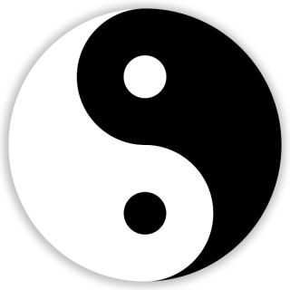 moving average and Yin Yang