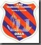 """Associazione Sportiva Calcio """"MARIANO CARONE"""""""