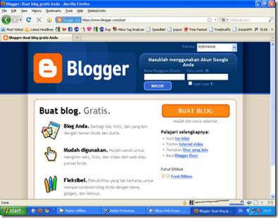 buatblog