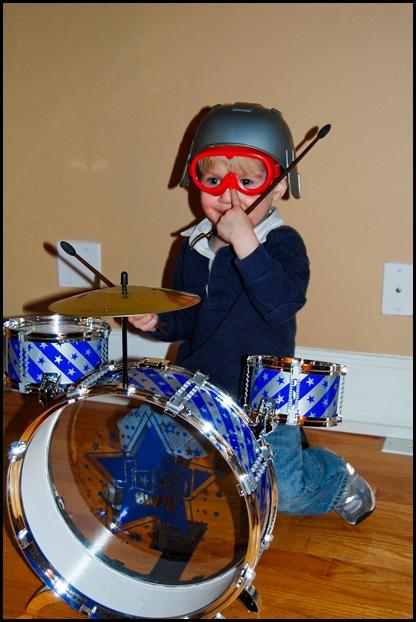 Skylar drumming-5