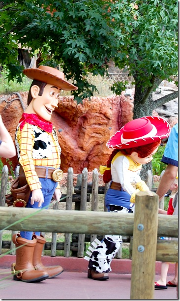 woody and jessie (1 of 1)