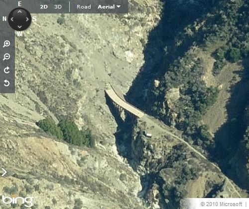 Bridge to Nowhere Hike | Los Angeles | Hikespeak.com