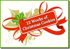 TwelveWeeksofChristmasCookies