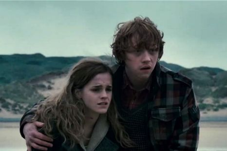 Filme Harry Potter e as Relíquias da Morte Dublado Legendado Baixar