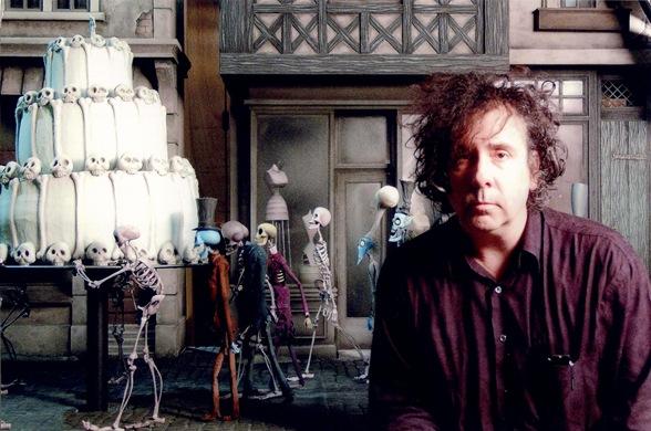 Perfil Tim Burton 3