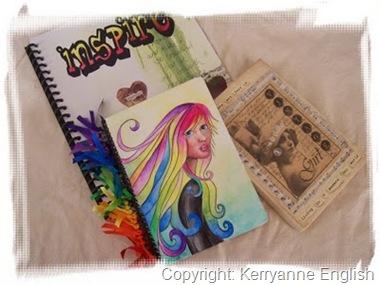 Kerryannes journals