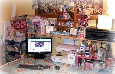 craft desk 1