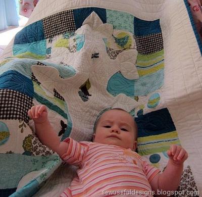 Baby Eloisa 4 picnik