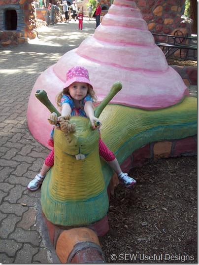 Geelong snail