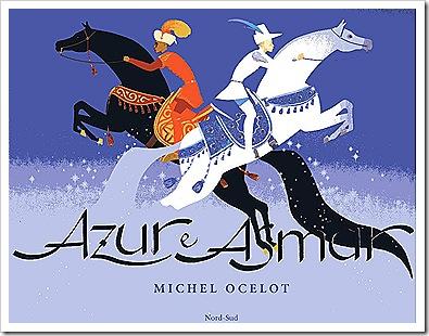 Azur y Asmar, de Michel Ocelot