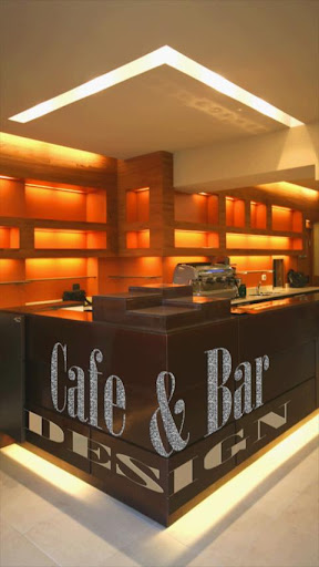 Cafe Bar Design