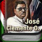 AUDIOLIBRO: José Clemente Oroz icon