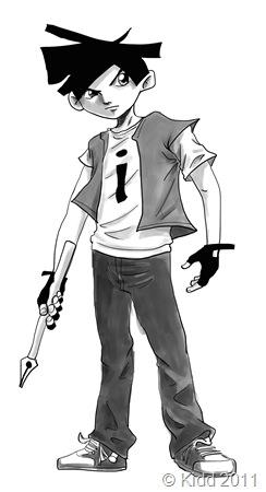 characterShade
