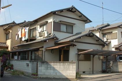 香西戸建て貸家 (9)