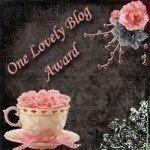 One_Lovely_Blog