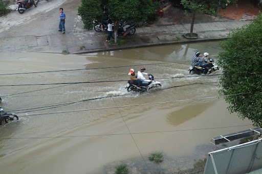 regntid vietnam