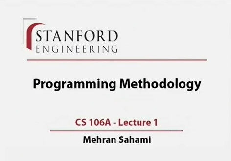 Programming Methodology