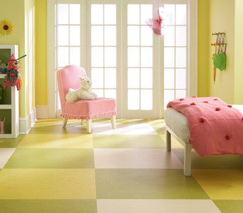 Marmoleum Click