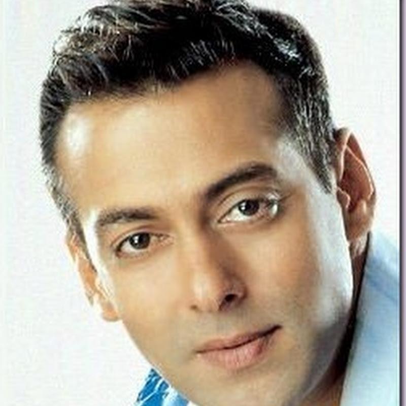 Salman Khan playing as villain