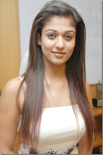 Nayanthara sexy