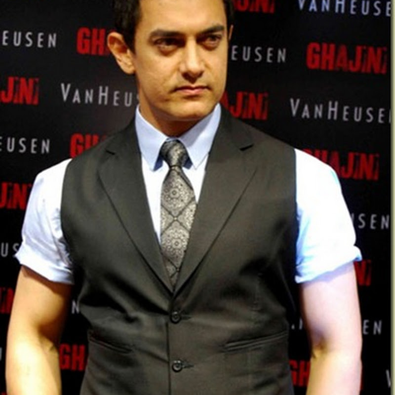 Aamir Khan's 3.5 crore costly ad