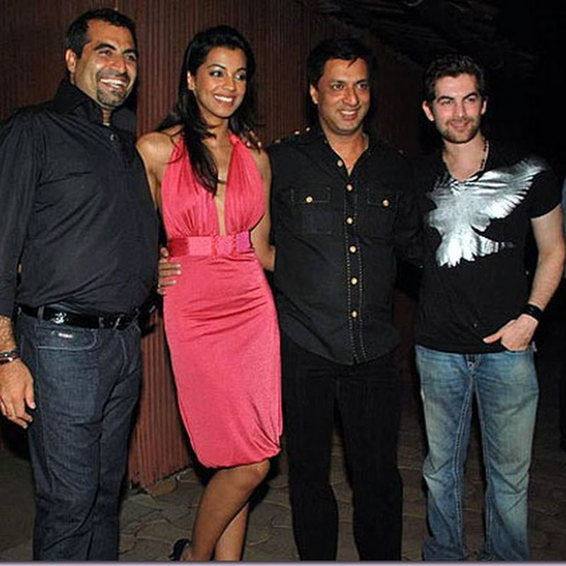 Mugdha Godse celebrates her 27th birthday