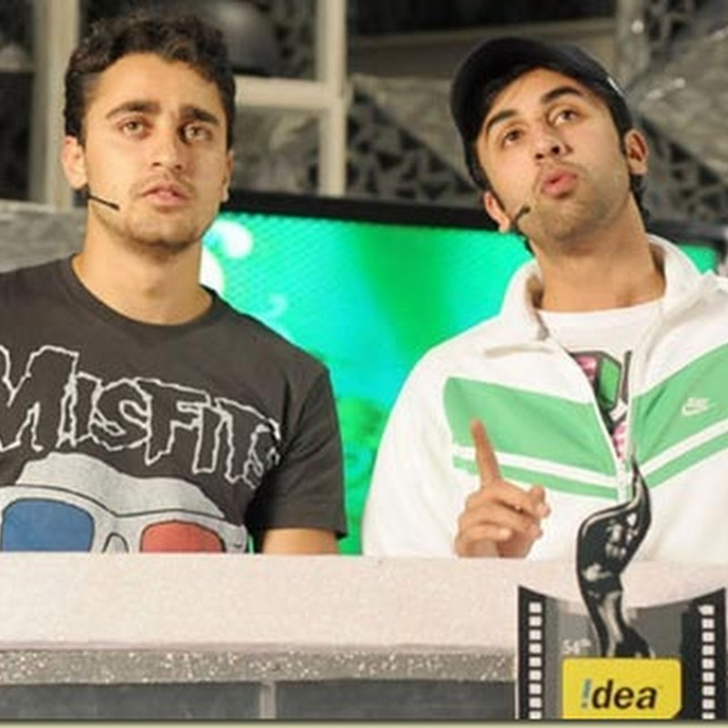 Imran, Ranbir deliberately avoiding each other