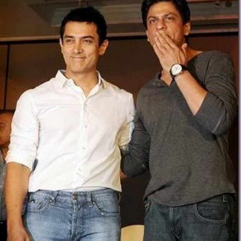 Shah Rukh or Aamir – who gets the national award?