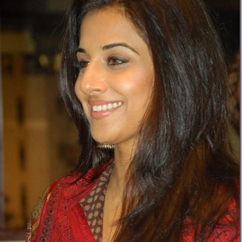 Vidhya Balan's new endorsement