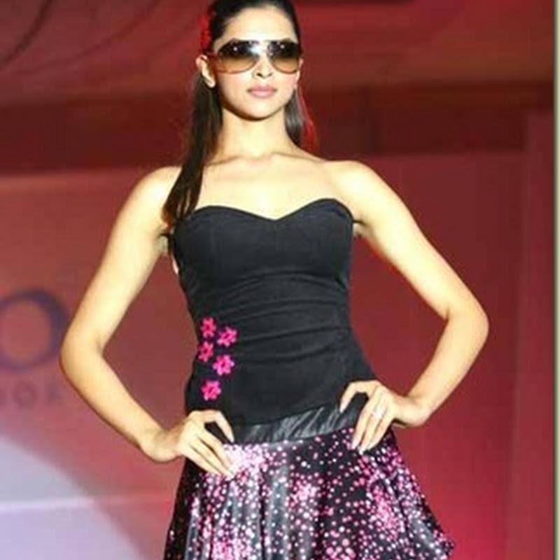 Deepika Padukone signed for Yash Raj film!