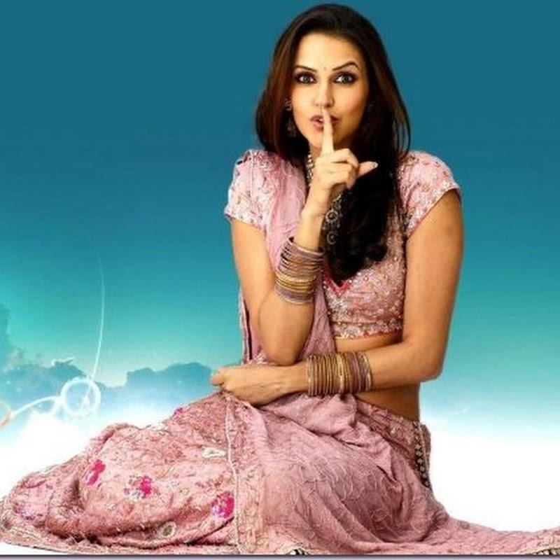 Neha Dhupia as beauty ambassador