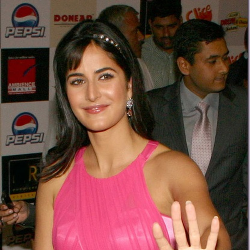Katrina says not to 2.5 crores