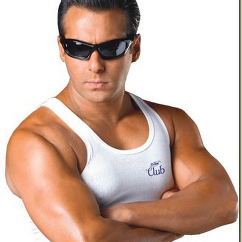 Salman Khan Slapped By A Rich Girl