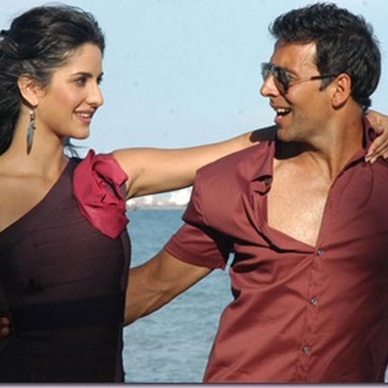 Akshay Kumar wished Katrina a speedy recovery