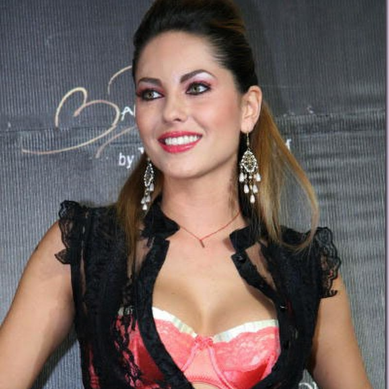Barbara Mori wants to work with Shahrukh Khan