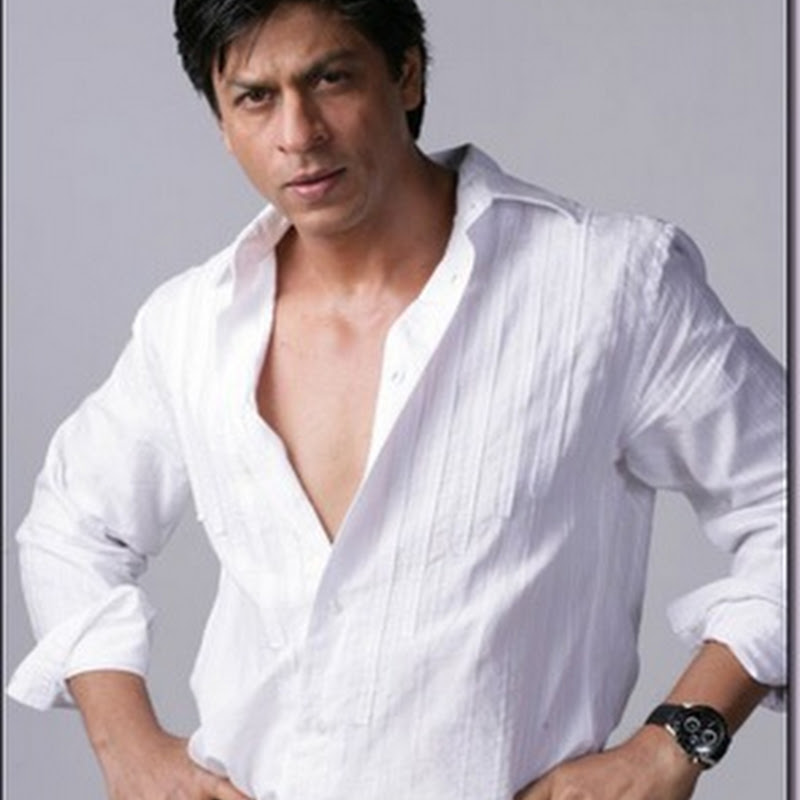 Shahrukh Khan as brand ambassador of Nerolac Paints!