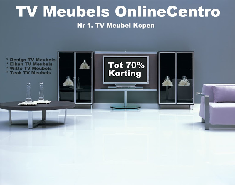 Tv meubels goedkoop kopen online outlet meubel design for Tv meubel design outlet