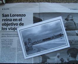 07 agosto 2010, Ana Ma España a