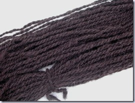 knotty sheep yarn