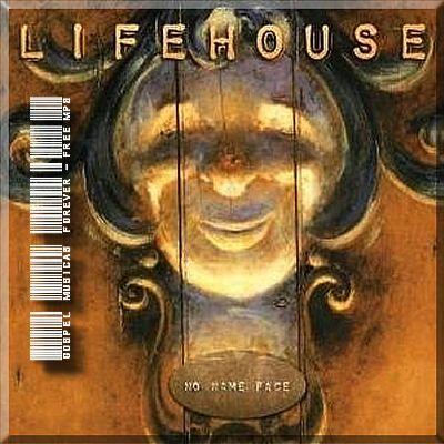 Lifehouse - No Name Face - 2000