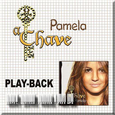 Pamela - A Chave - Playback - 2008