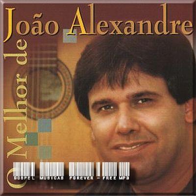 João Alexandre - O Melhor de João Alexandre - 2000