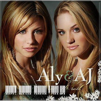 Aly & AJ - Into The Rush - 2005