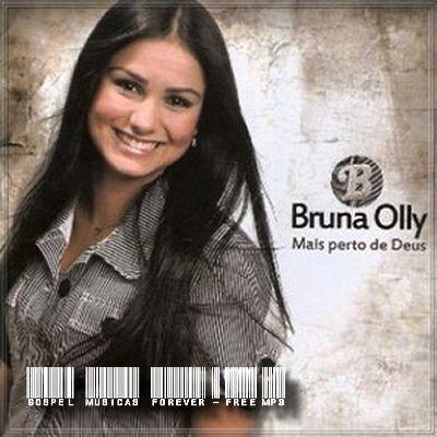 Bruna Olly - Mais Perto de Deus - 2008