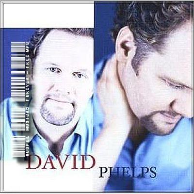 David Phelps - David Phelps - 2001